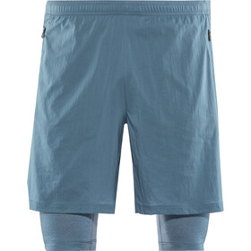 Icebreaker Impulse Training Shorts Herren thunder